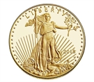 Picture of Gouden Eagle U.S.A. 2018