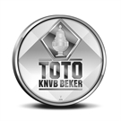 Picture of Replica Toss Munt TOTO KNVB Beker 2018