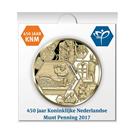 Picture of 450 jaar Koninklijke Nederlandse Munt Penning 2017