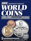 Picture of Krause's World Coins 1901-2000 (2019, 46e editie)
