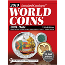 Picture of Krause's World Coins 2001-Nu (2019, 13e editie)