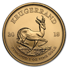 Picture of Gouden Krugerrand Zuid-Afrika 2018