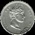 Picture of 10 Stuiver 1809 Lodewijk Napoleon Pr+