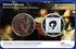 Picture of Holland Coincard Rembrandt 2019 - coincard met zilveren penning