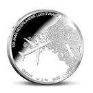 Picture of 5 euro zilver proof 2019 Luchtvaart