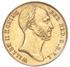 Picture of Gouden Vijfje 1843 Pr- ( RR )