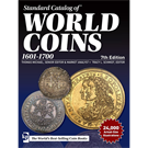 Picture of Krause's World Coins 1601-1700 (7e editie)