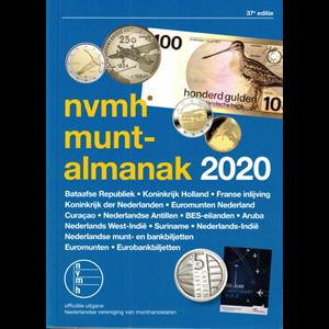 Picture of NVMH Muntalmanak 2020