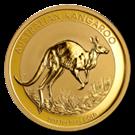 Picture of Gouden Australische 1 ounce munten (Kangaroos / Nuggets)