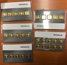 Picture of 30 x Goudbaar 1 gram Heraeus