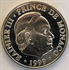 Picture of 10 x zilveren 100 Francs 1999 Monaco