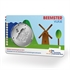 Picture of Coincard 5 euro 2019 Beemster BU