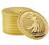 Picture of Gouden Britannia 2021 United Kingdom