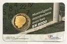 Picture of Coincard EK vijfje in PROOF-kwaliteit