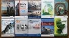 Picture of Lotje van 20 verschillende 5 Euromunten Proof Nederland